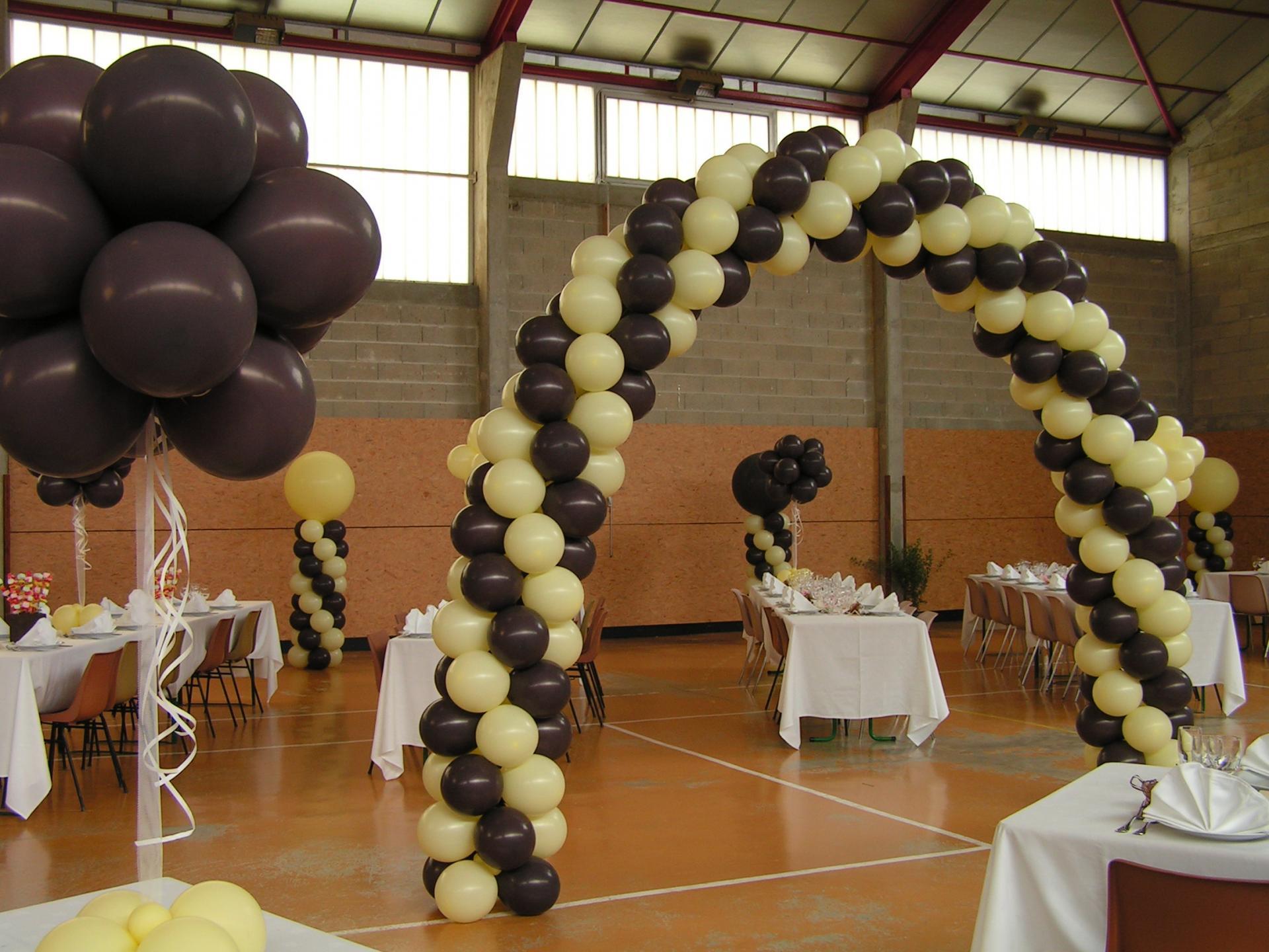 arche ballons pour v nement. Black Bedroom Furniture Sets. Home Design Ideas