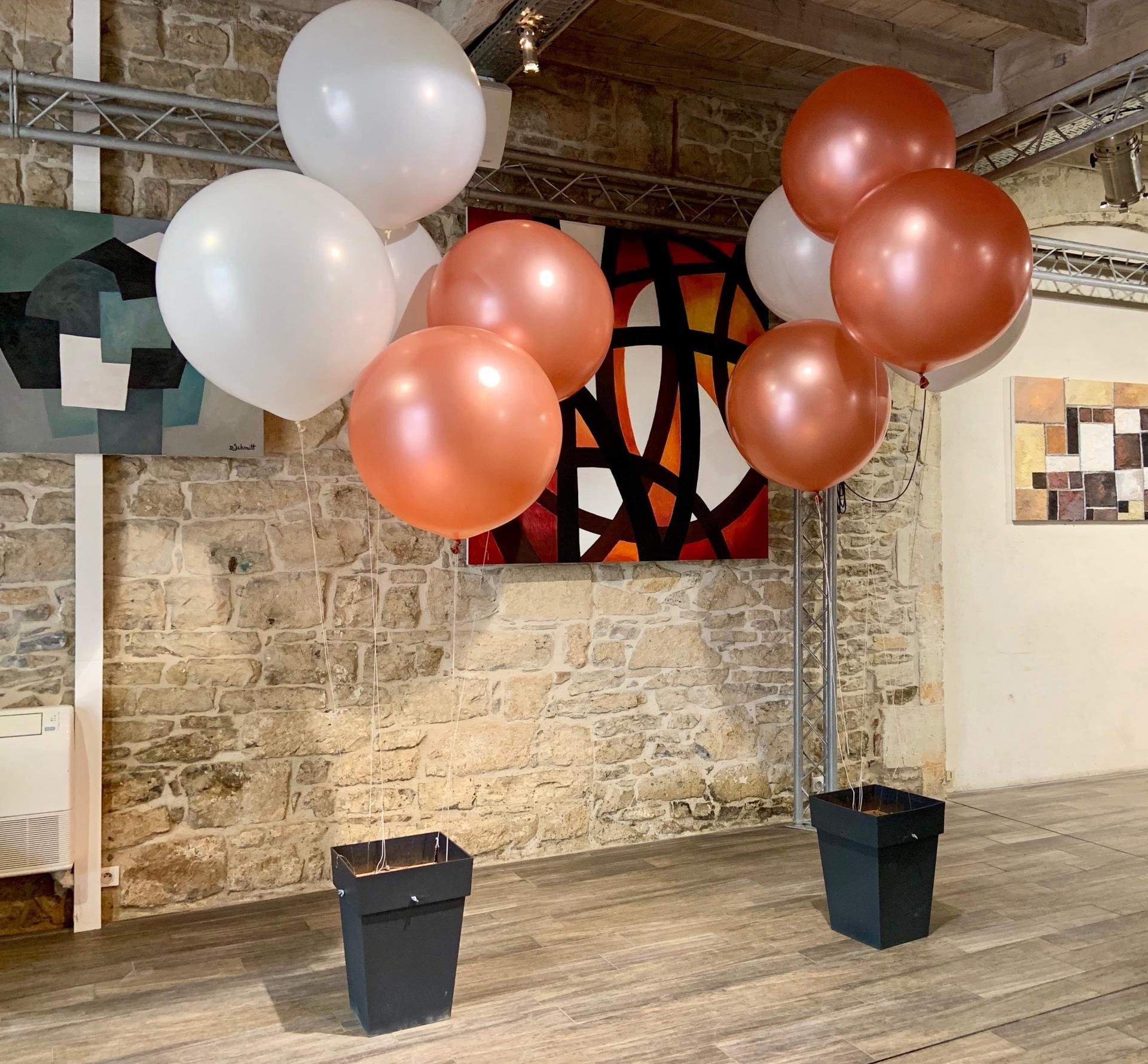 Ballon géant 80 cm