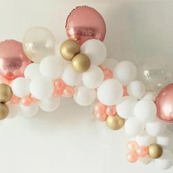 Structure Organique avec Ballon