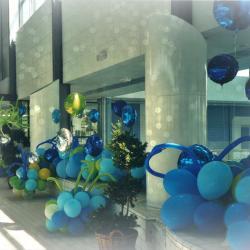 Inauguration espace aquatique et spa