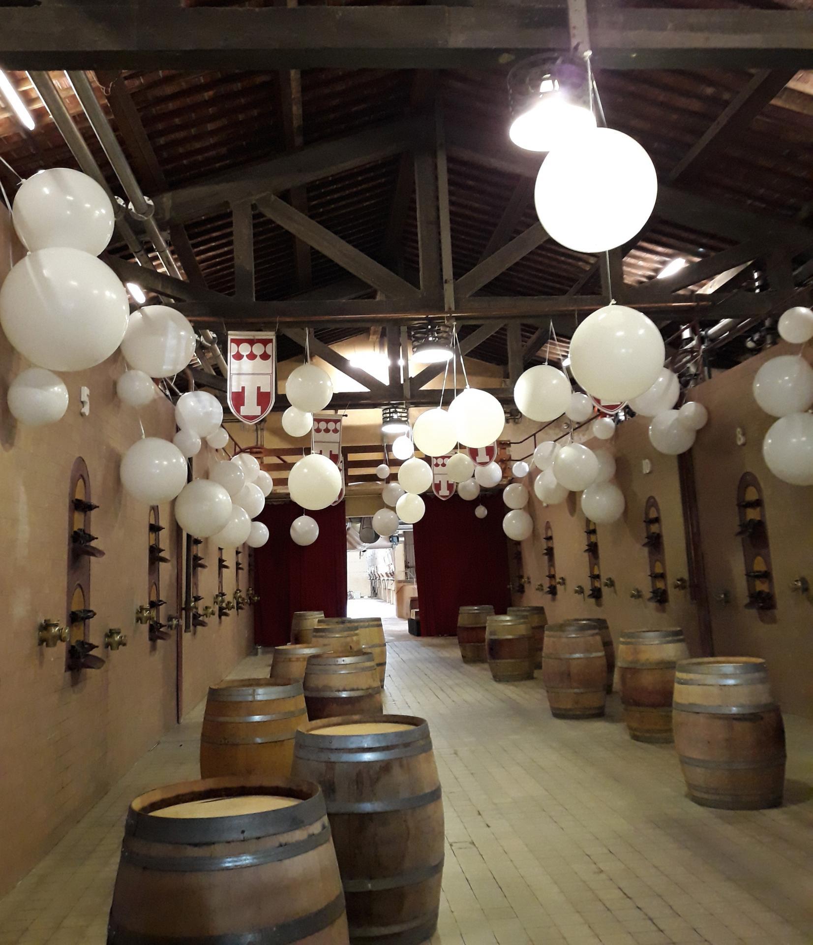 Idée Décoration Foire au vin