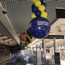 Gros Ballon imprimé personnalisé