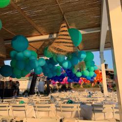 Hélium et Ballon évènement