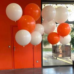 Ballons geants hélium