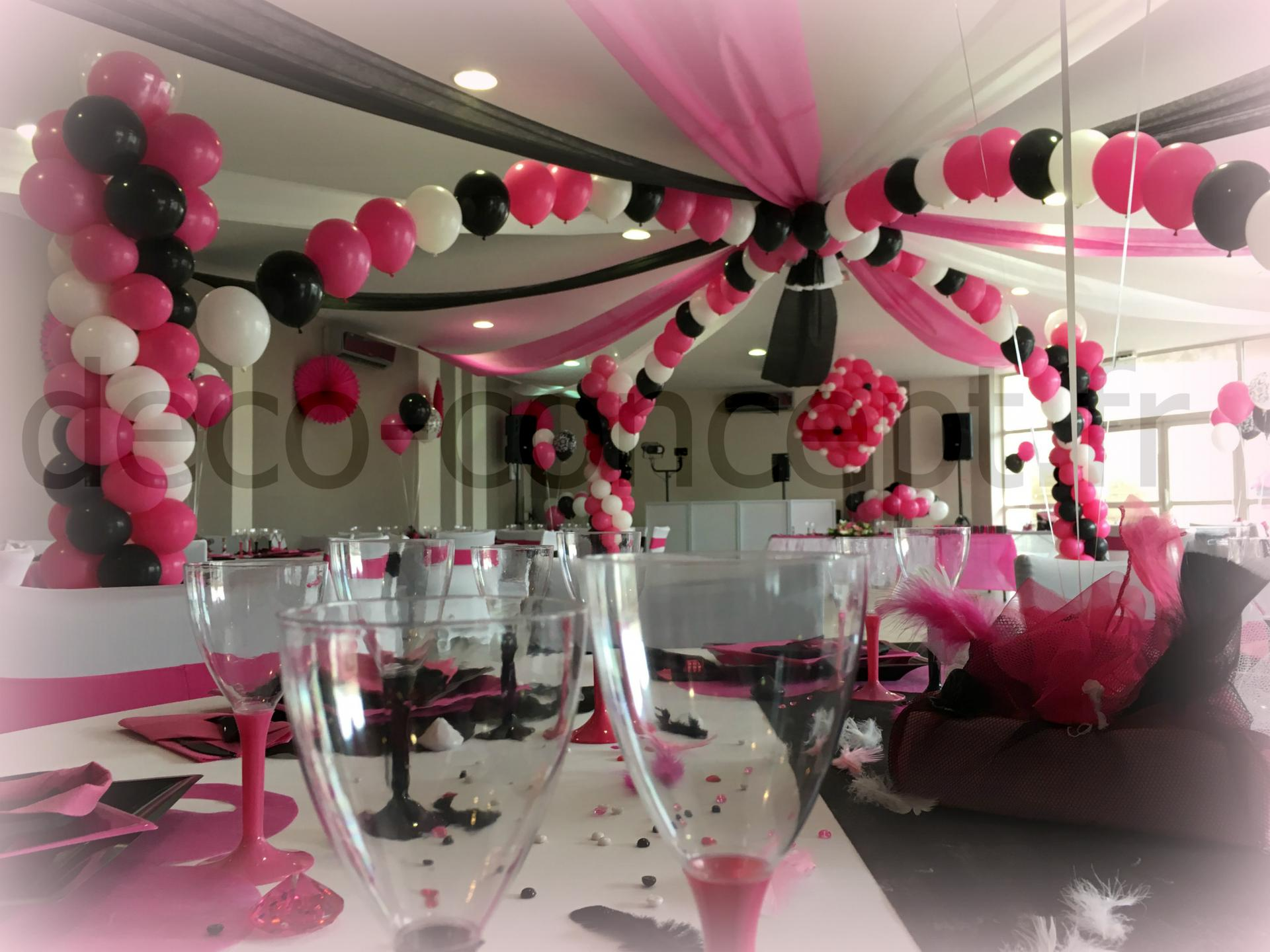 Decoration pour mariage fashion designs for Decoration pour