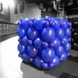 Structure de Ballons