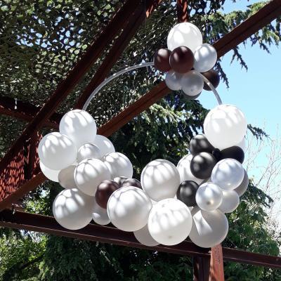 ballon organic biodégradable