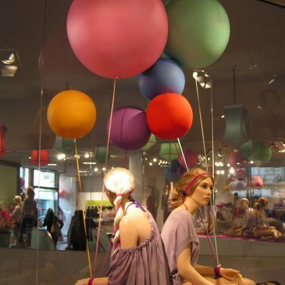 Gros Ballons pour Décoration
