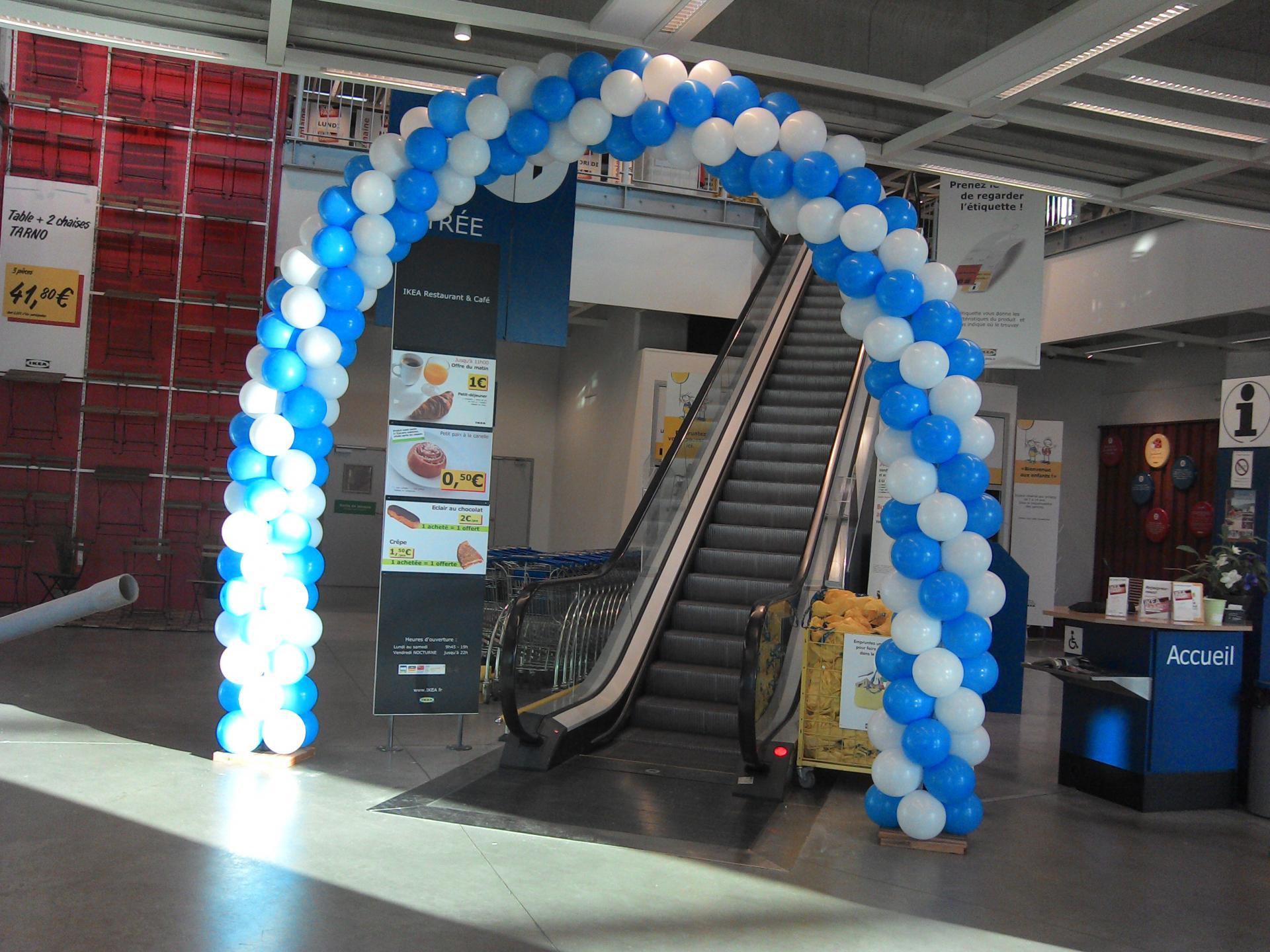 La Fête du printemps Ikea Le Pontet